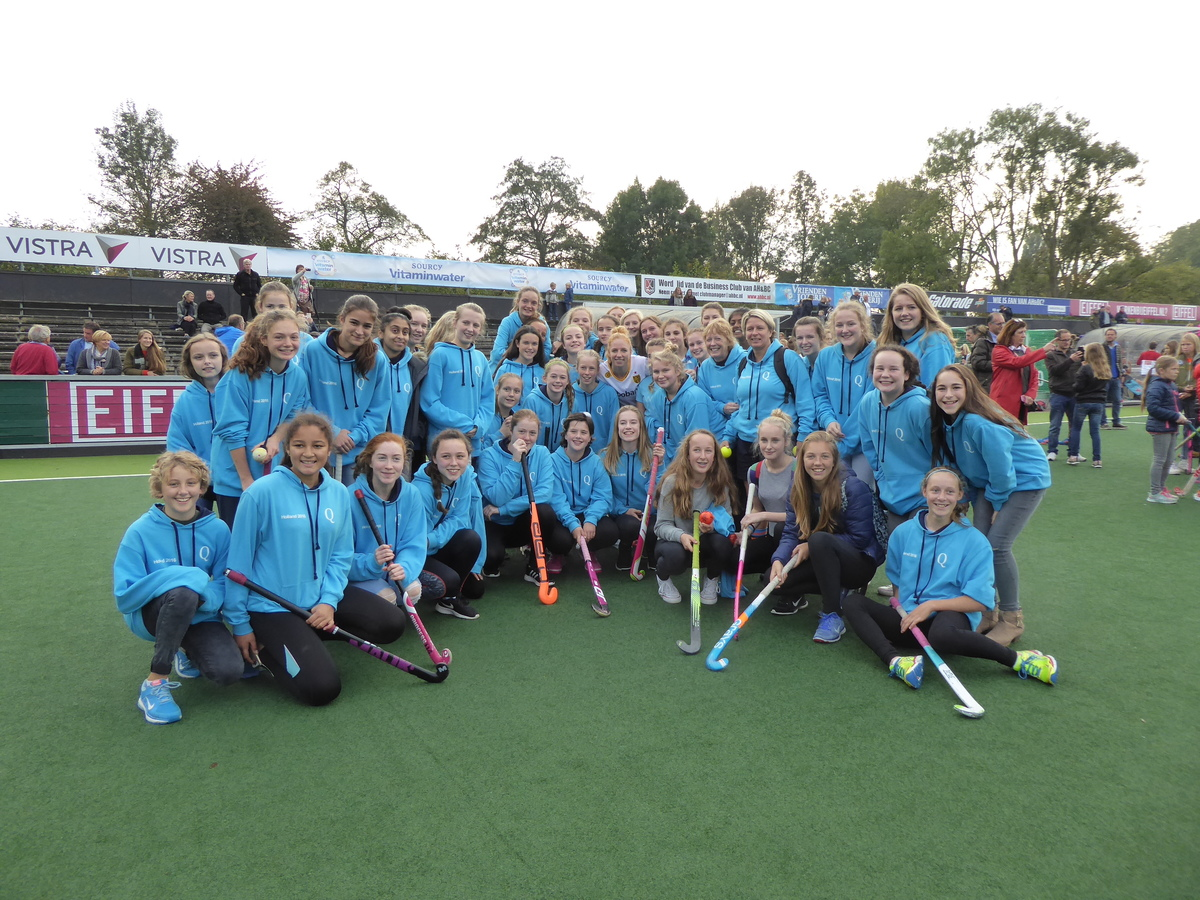 Holland Hockey Tour
