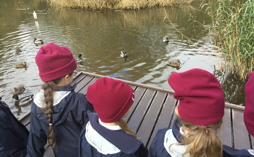 River Dee trip for Year 2