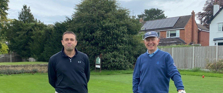 QSPA Golf Day